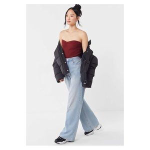 Urban Outfitters Tops - UO Toni Sweater Tube Top